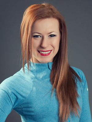 Wiesława Olkowska - Trener i Dietetyk