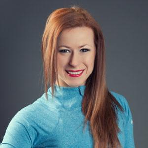 wieslawa siniakowicz instruktor gimnastyki korekcyjnej