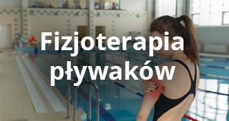 Fizykoterapeuta warszawa dla pływaków