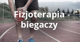 fizjoterapeuta dla biegaczy