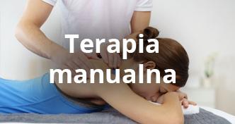 Terapeuta manualny
